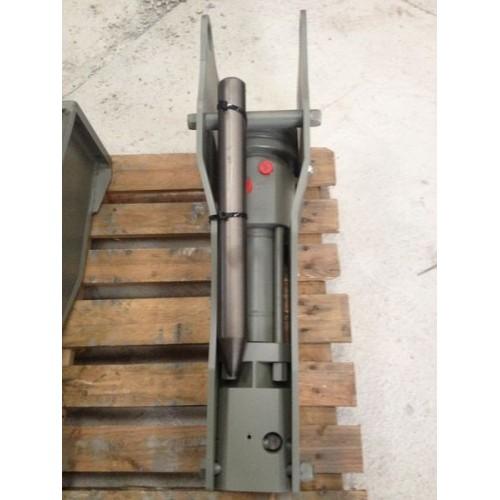BRH MAD120 Pelle 1.8 - 3.5T