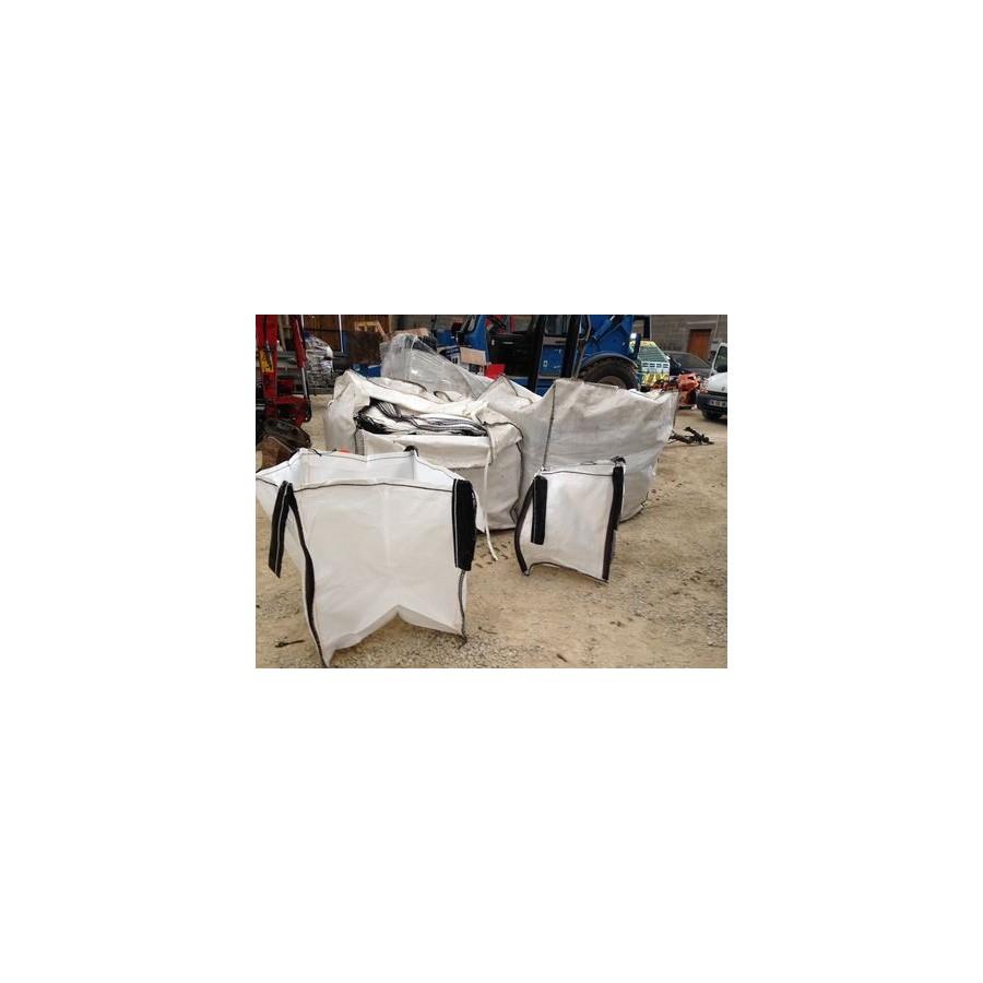 Big Bag ECO CHANTIER 1/4 m3 600 x 600 x 700 mm