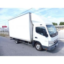 MITSUBISHI CANTER 3C130 DEMENAGEMENT 20 M3 HAYON