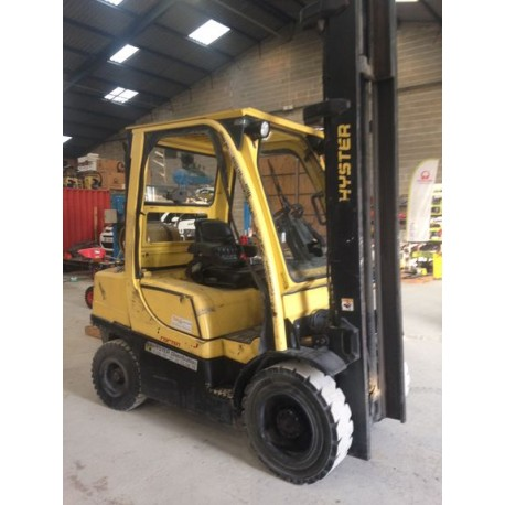 Chariot à gaz Frontal Hyster H3.0FT