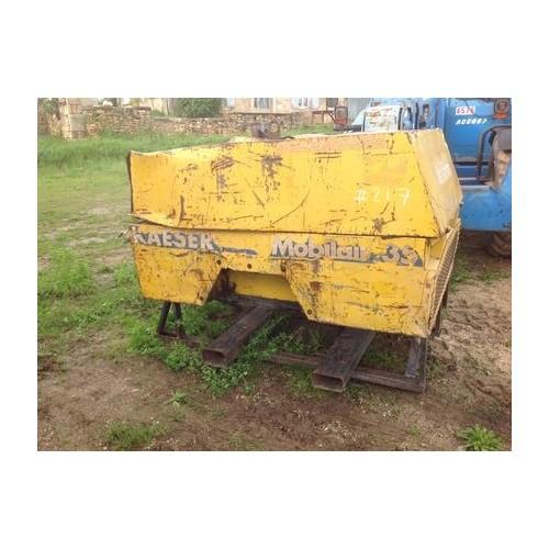 Compresseur Kaeser Mobilair M35