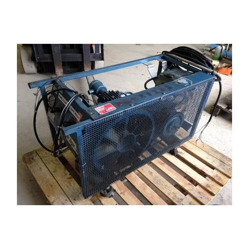 Compresseur d'air respirable Compair Luchard