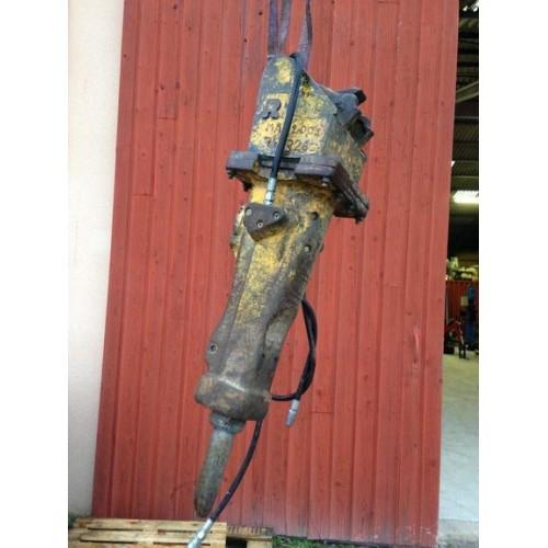 BRH ATLAS COPCO SB202 200 kg pour pelle 3 -6 T