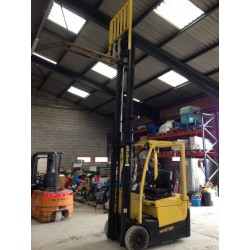 Chariot frontal 3 roues 2014 - Hyster A1.3 XNT