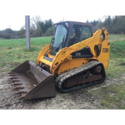 Chargeuse BOBCAT T190