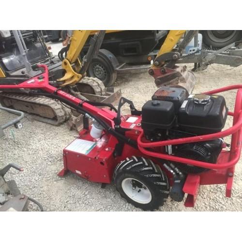 Motoculteur BARRETO 1320