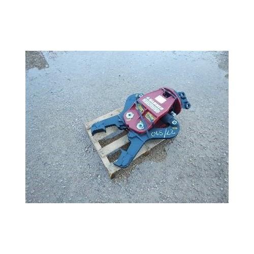 Cisaille de démolition MUSTANG DH02