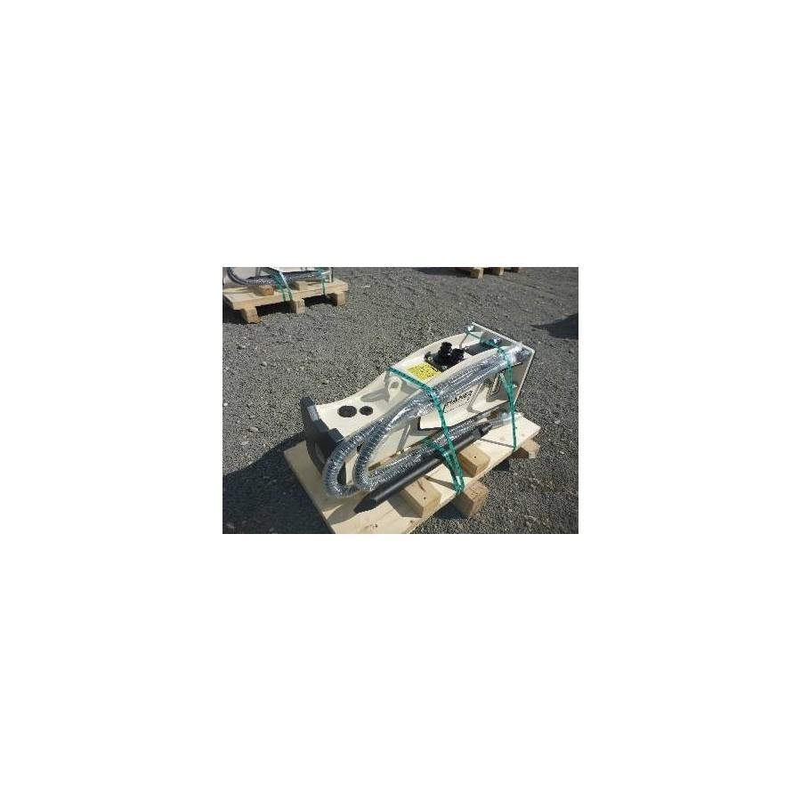 BRH Brise roche Haener HX400 - Pelles de 1 à 3 t