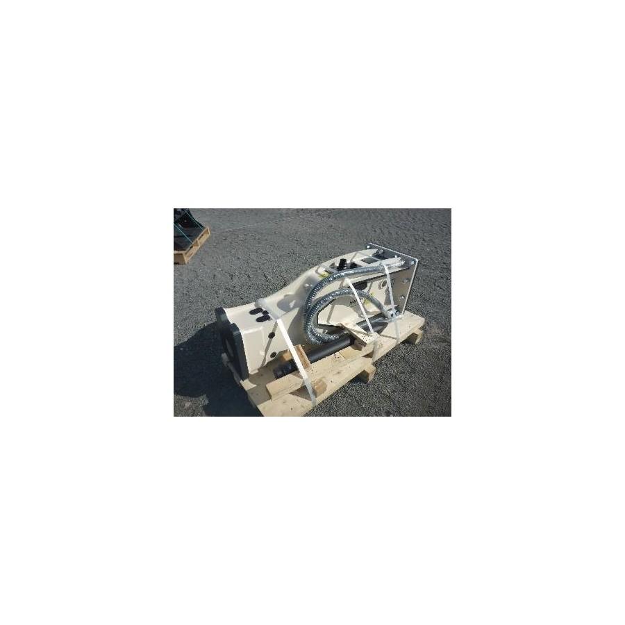 BRH Brise roche Haener HX900 - Pelles de 7 à 14 t